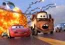 Park it Right Here for a Cars 2 Giveaway!