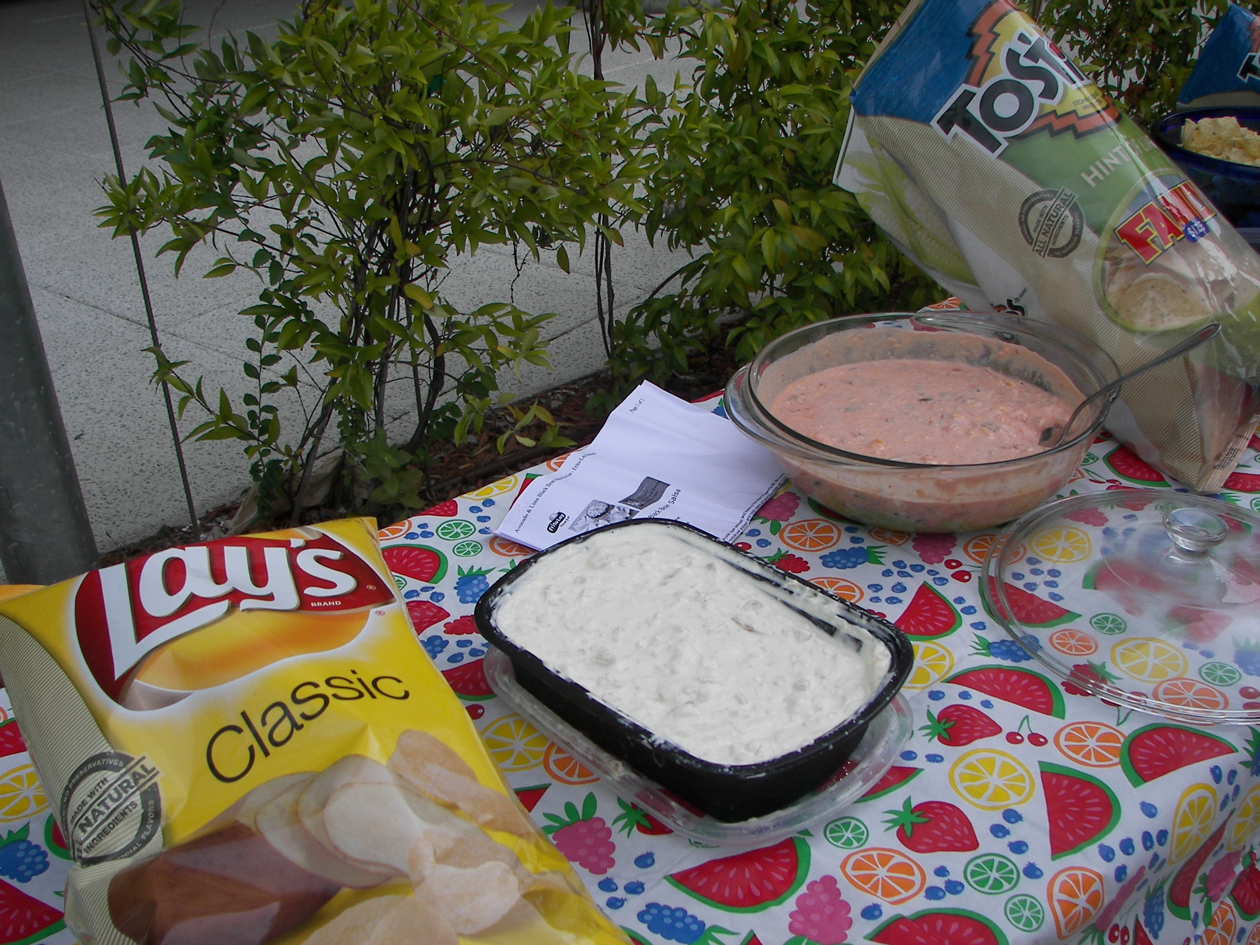 frito lays chip dip verse vegetable Lay's® french onion dip uploaded by shawna t lay's® french onion dip uploaded by himali b + add a photo 19, 2018, 9:50 pm this is a great ,fast and easy snack dip that can go with not just chips but also very good with vegetables and also great for parties ,you can also find this product almost anywhere diet.