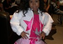 Fabulosity in the City: Linda Gail Designs Classy Couture for Kids