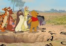 Winnie the Pooh Screening at Atlantic Station and Which Pooh Character Are You?