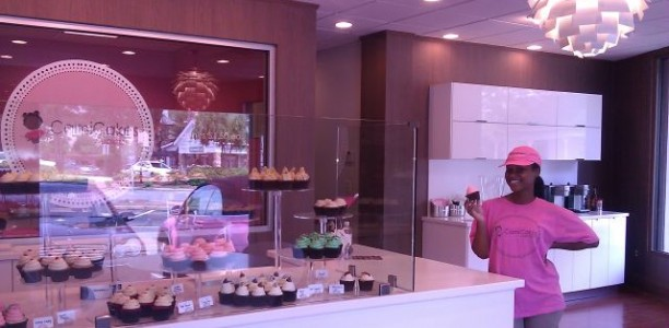 Camicakes Opens in Vinings With Buy One Get One Free