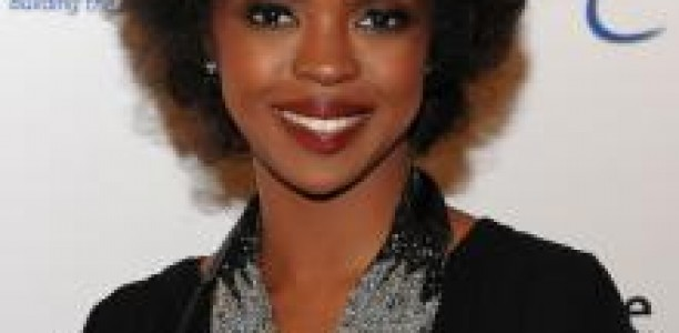 More Than a Cincomom: Lauryn Hill Gives Birth to Baby Number 6