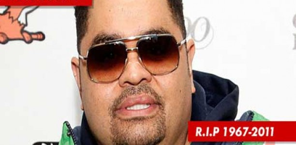 "Wordless Wednesday: The Loss of a Hip-Hop Legend – RIP Heavy ""BumDiddly"" D!"