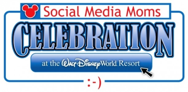 So who's attending the Disney Social Media Moms Celebration 2012? Me and my Family!