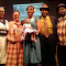 Facing Prejudice from a Puppet Perspective: Ruth and the Green Book, A Great Play that Blew Me Away