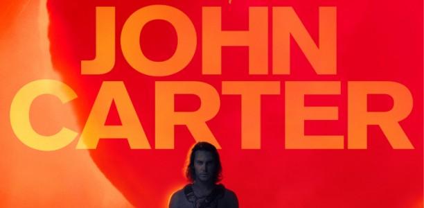 John Carter Sneak Peek TONIGHT!