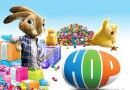 Take part in exciting Easter activities and celebrate the release of HOP on Blu-ray™ and DVD at Simon malls!