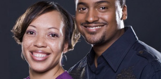 """Relationship Experts Lamar & Ronnie Tyler Tour Major Markets with """"STILL STANDING"""""""