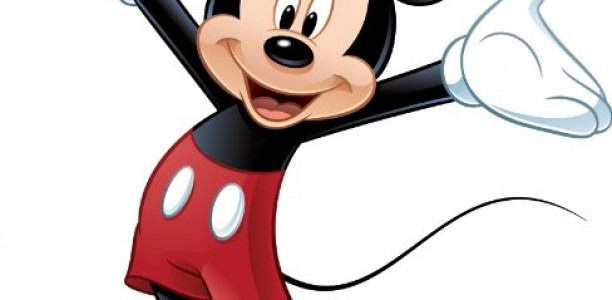 Week 5 – Countdown to Disney – My Favorite Disney Character!