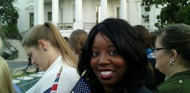 @KiaMorganSmith's AMAZING #WHTweetup Trip! The Prime Minister Visits the US!