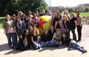Disney group