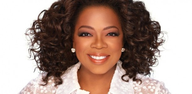 Call it a Tweet of Compassion: @Oprah Winfrey Re-tweeted our Cause to her 10 million+ Followers!