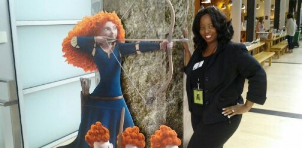 "Day 1: #DisneyPixarEvent – ""Bloggers Do Disney"" & take Sneak Peek of Brave & La Luna!"