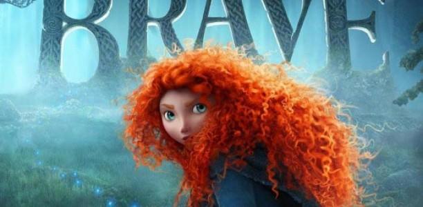 An Interview with Brave Producer Katherine Sarafian #DisneyPixarEvent