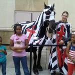 kids & horse2