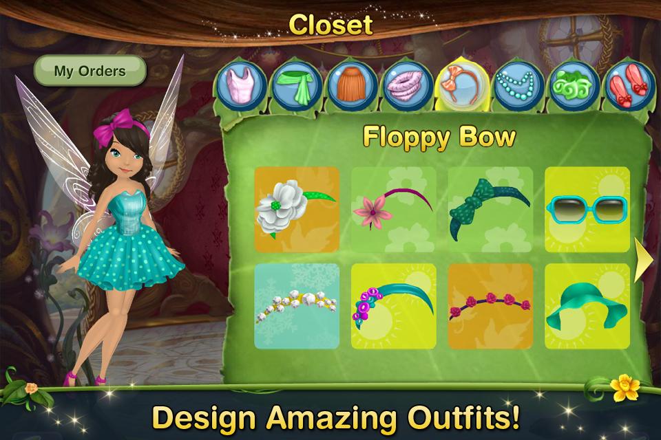 Disney Fairies 2