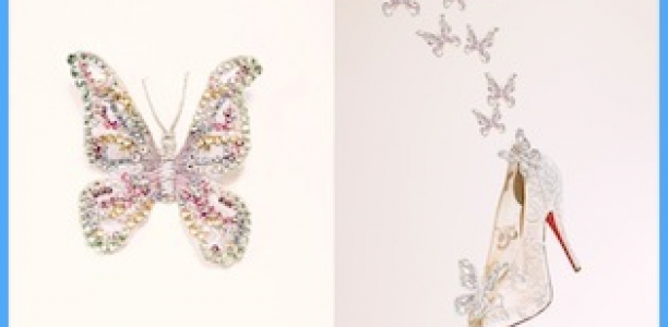 Disney and Christian Louboutin team up to find a modern day Cinderella