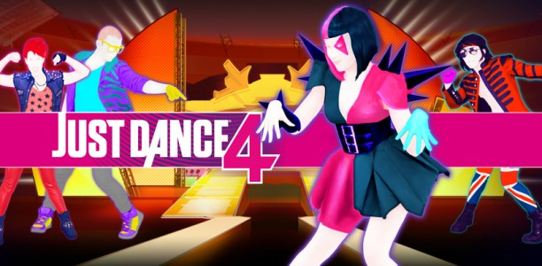 How Getting Jiggy with Just Dance 4 can Help Melt Away the Holiday Pounds #CleverJD4 #spon