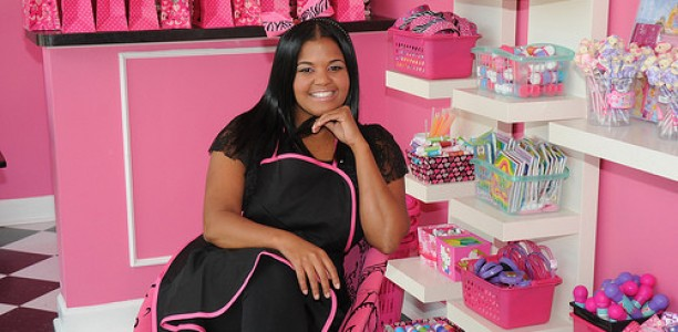 Pink Pastry Parlor opens at Phipps Plaza with a Grand Opening Celebration Jan. 12th @PinkPastryP