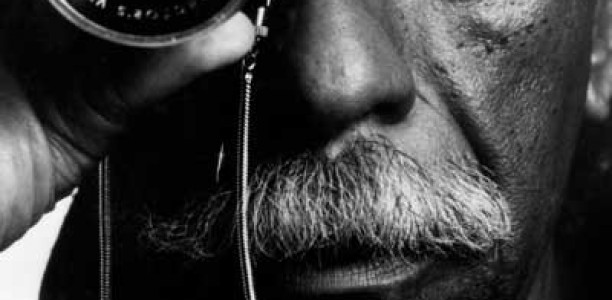 Gordon Parks: An icon remembered through a conversation with Eriq LaSalle at Lenox Square #MacysBHM13 #ATL