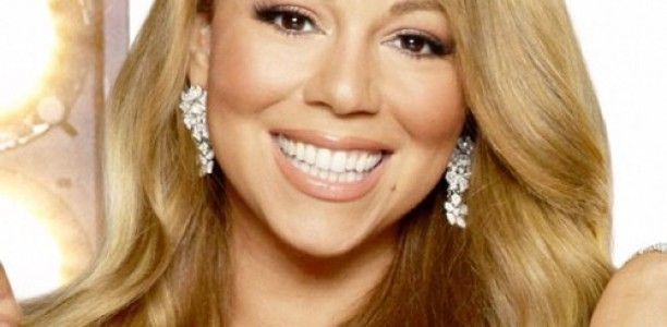 "Mariah Carey Records ""Almost Home"" for Disney's Oz the Great and Powerful"