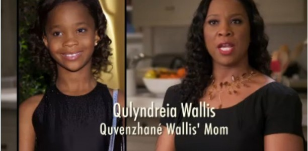 """VIDEO: It's Oscar Time! Oscar """"Mominees"""" talk candidly about their kids"""