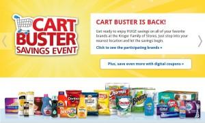 Cartbuster
