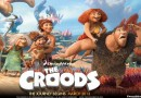Review: The Croods movie proves to be entertaining but comes up short on comedy