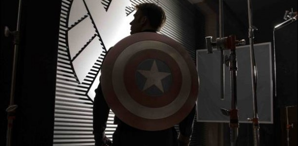 #Marvel Studios Begins Production on 2nd Installment of the Iconic Franchise #CAPTAINAMERICA!