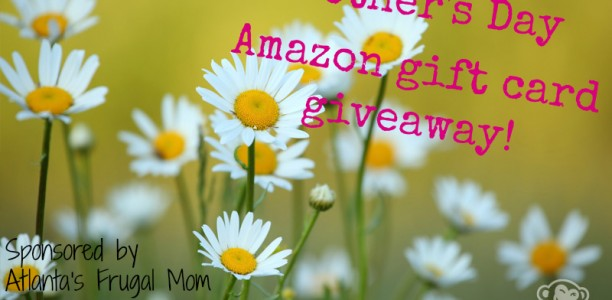 To all the Super-Duper Mommas out there, #Win a $120 Giftcard for Mother's Day!