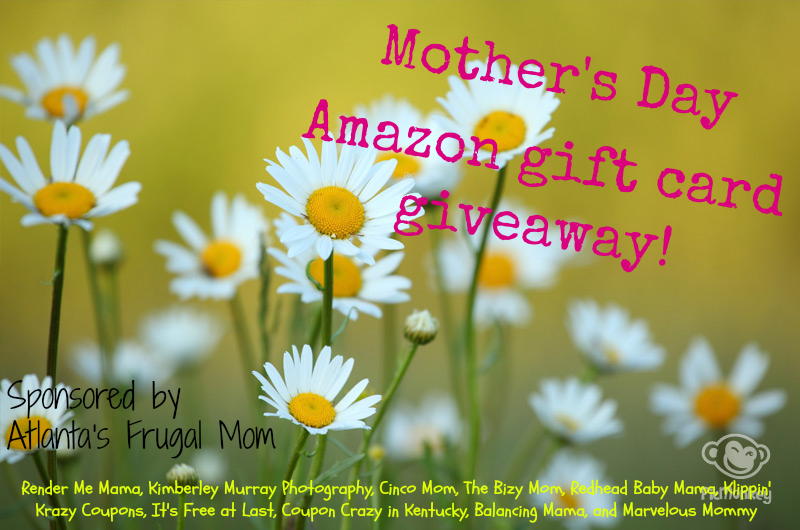 Mothers-Day-Amazon-gift-card-giveaway