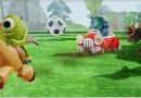 Gamers Get Ready! #DisneyInfinity set to raise the bar with a new creative way to play