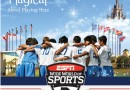 I'm Going! @DisneySports #ESPN Wide World of Sports Media Week July 14th-17th!