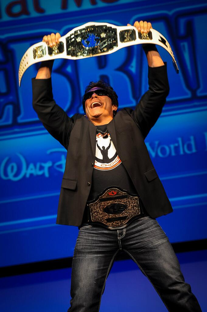 Marc Mero Former WCW and WWE Wrestling Champ