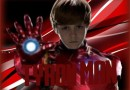 Ty Simpkins: a cute kid with a heart of gold who holds his own up against Iron Man #IronMan3Event