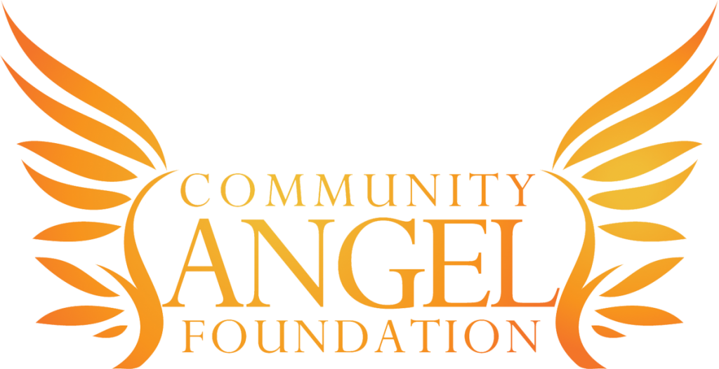 community angel foundation logo