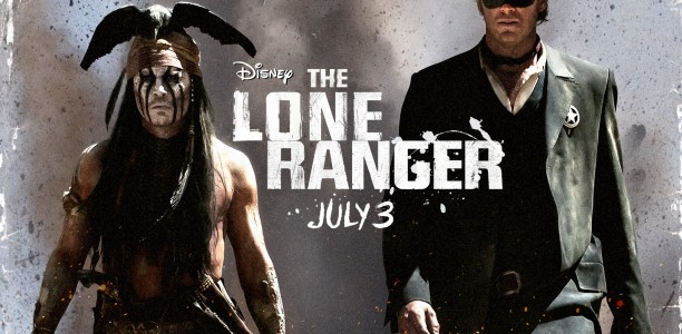 #Win a $5,000 trip to New Mexico! #LoneRanger #LRRideforJustice
