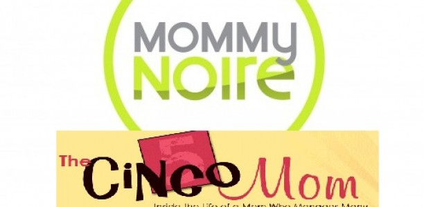 Honored to be one of 11 Mom Bloggers You Should Bookmark by @MommyNoire