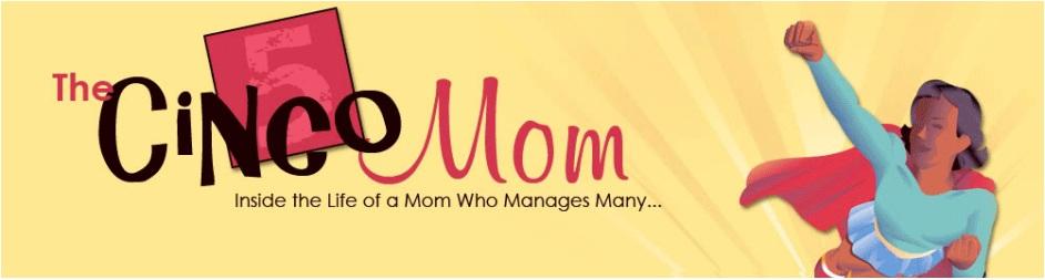 Cincomom Logo