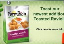 @FarmRichSnacks are a yummy and filling after-school treat! #Win 3 bags!