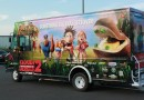 "You're Invited!  Join ""Cloudy with a Chance of Meatballs 2"" on the Atlanta Foodimobile Tour!"