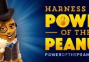 I'm it for the long haul. Harness the #PowerofthePeanut #sponsored