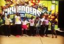 Kids loved the #Skylanders Game Truck Experience at my home! @SkylandersGames #SWAPtober