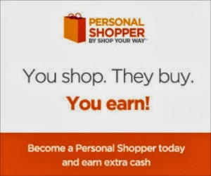 Personal Shopper Image