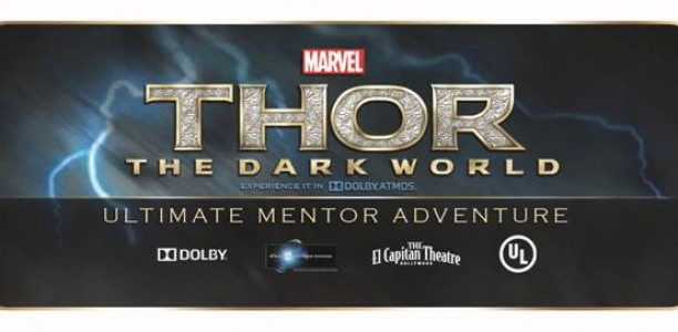 Calling teen girls! Apply for Marvel's Ultimate Mentor Adventure!