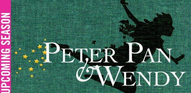 Synchronicity's Peter Pan and Wendy Coming Soon to 14th Street Playhouse