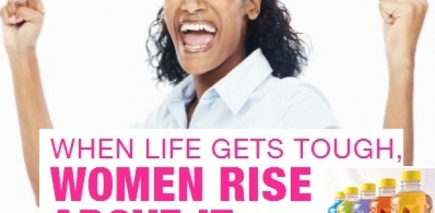 Rising Above It: Divorced and Figuring Out My New Life #WomenRiseAboveIt