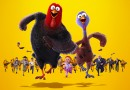 Turkey trot on over and check out #FreeBirds movie and win $50 giftcard to Oriental Trading! #spon