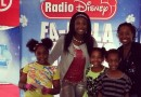 Interview: @TheRealCocoJ Rocks @RadioDisney's Holiday Concert in Atlanta!