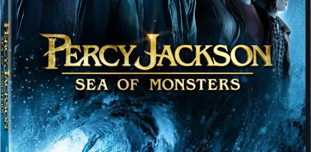 Star-studded Percy Jackson DVD release party @GeorgiaAquarium #PercyHeroes